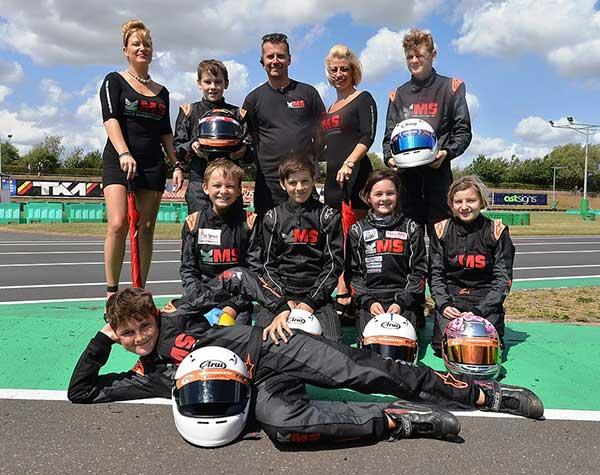 Kato Motorsport Karting Team